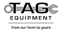 TAG Equipment Logo
