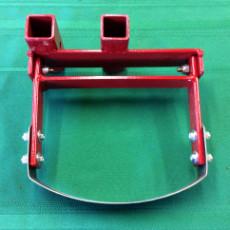 7-inch Stirrup Hoe Widget Image