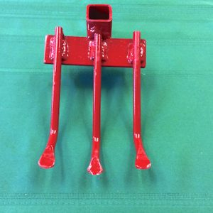 Tag Equipment Cultivator Implement